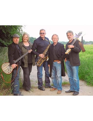 """Konzert """"Beckers Blues Band"""", Mo...."""